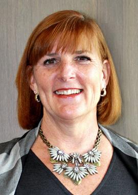 Kathleen Meriwether