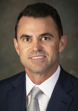 Richard M. Rendina