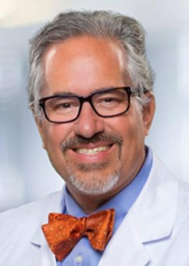 Ruben A. Mesa, M.D., FACP